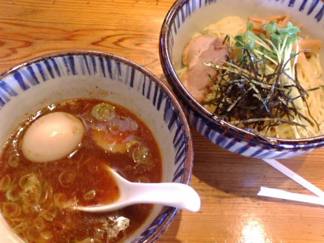 麺屋まる紀@東村山