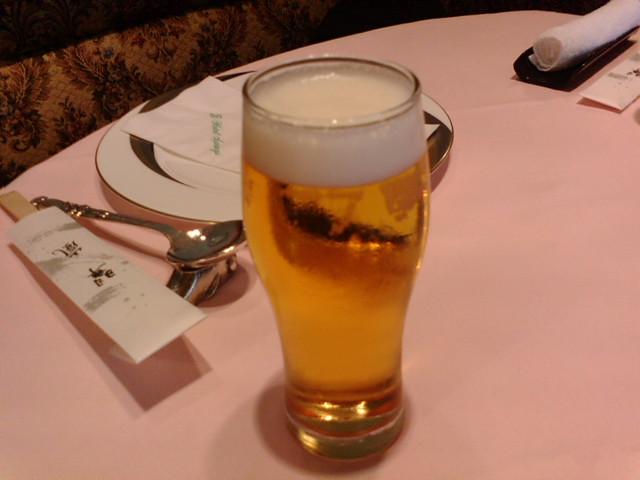 やけ酒〜(昼)